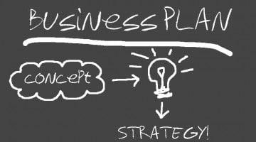 business plan scrivere