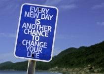come cambiare vita a 20 anni