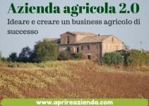 idee agricoltura