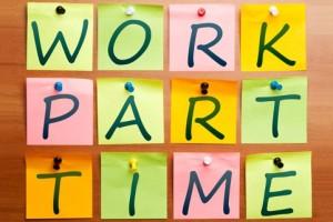 come trovare un lavoro part-time