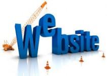 aprire un sito internet