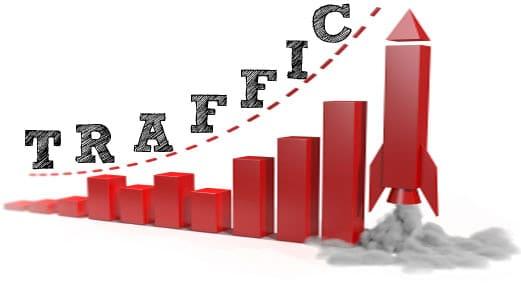 aumentare traffico sito