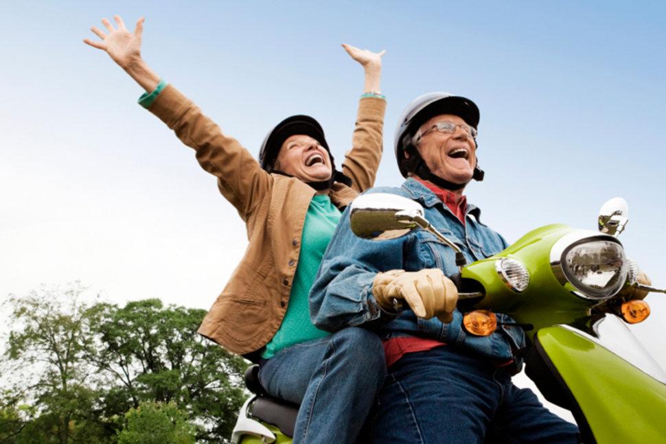pensionati in spagna