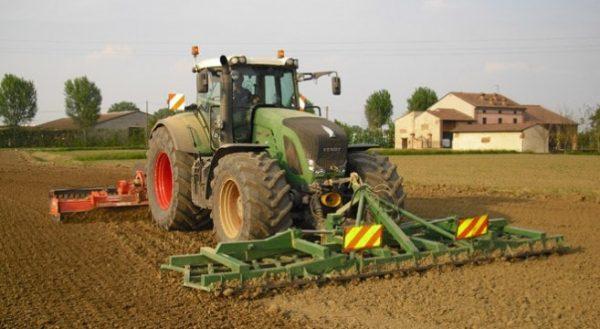 imprenditoria agricola