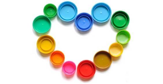 vari stili prezzo competitivo funzionario di vendita caldo Guadagnare con la raccolta di Tappi in plastica - Aprire Azienda