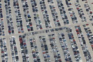 aprire un parcheggio